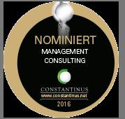 Constantinus Award Sigil